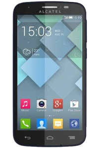 Liberar Alcatel OT 7040 Pop C7