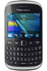 Liberar Blackberry 9220 Curve